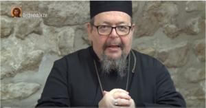 P. Alexandre Winogradsky Frenkel : « Ethique, et témoignages contemporains de la foi » – 8e conférence