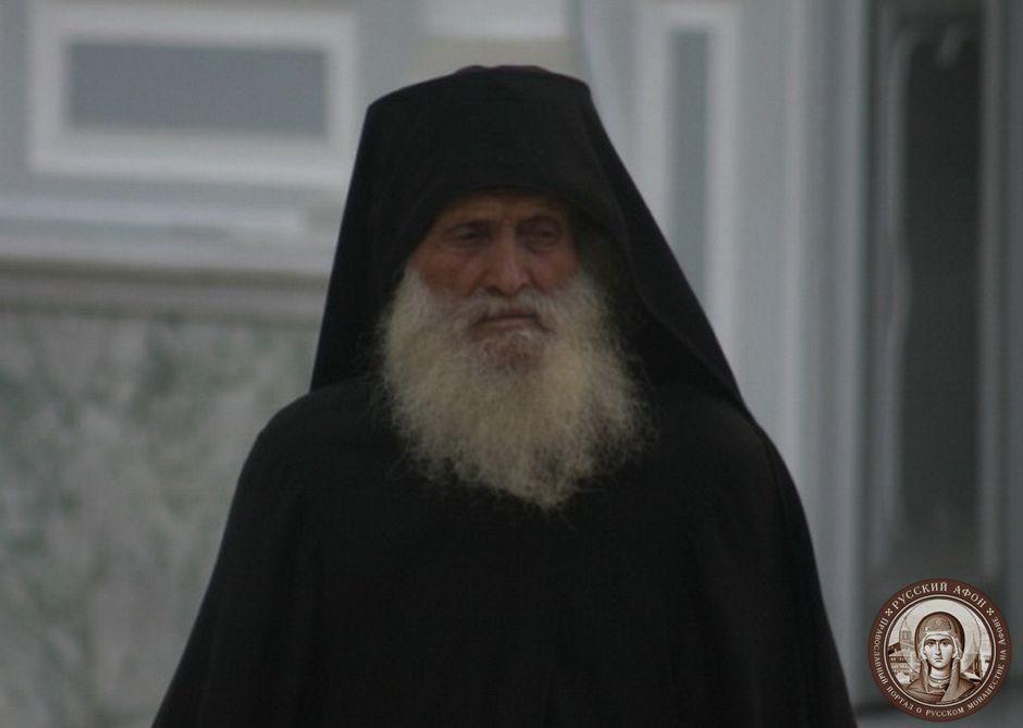 Hiérodiacre Arsène (Sarandi) - Orthodoxie.com