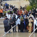 Bénédiction des eaux du Jourdan - Orthodoxie.com