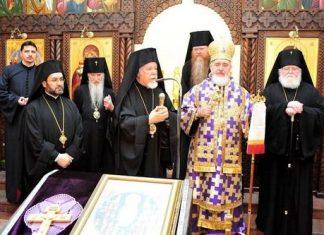 Conférence des évêques orthodoxes d'Allemagne - orthodxoie.com