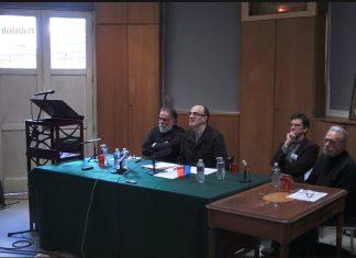 Colloque sur La réception du Concile de Moscou de 1917-1918