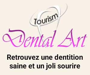 Retrouvez une dentition saine et un joli sourire