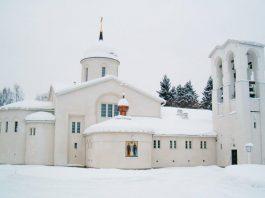 église Finlande - Orthodoxie.com
