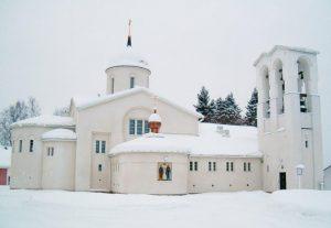 Les statistiques 2017 de l'Église orthodoxe de Finlande ont été publiées