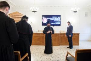 Moscou : ouverture d'un séminaire pour les prêtres des paroisses de l'ancien rite à l'Institut des hautes études