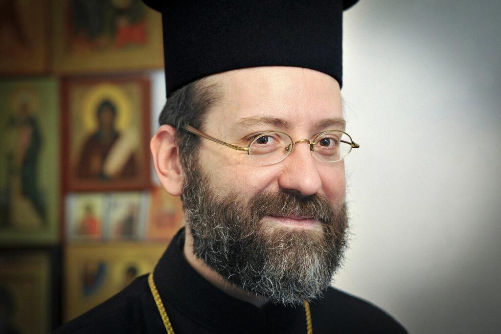 Mgr Job de Telmessos: « l'Église orthodoxe a été une pionnière de l'œcuménisme » – La Croix
