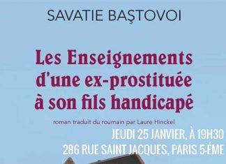 BASTOVOI SAVATIE - orthodoxie.com