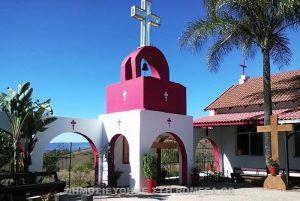Fondation du premier monastère orthodoxe en République d'Afrique du Sud