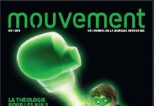 Revue Mouvement - Orthodoxie.com