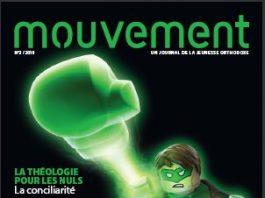 Revue Mouvement - Orthodoxie.com