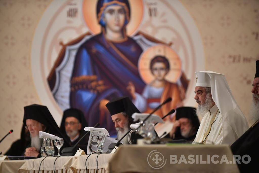 Le patriarche de Roumanie au sujet du Concile de Crète : « Il est très important de maintenir la communion eucharistique même si nous avons parfois des positions différentes »