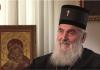 Patriarche Irenée de Serbie orthodoxie.com