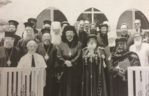 « Orthodoxie » (France-Culture): «Le dialogue entre l'Église orthodoxe et les Églises préchalcédoniennes»