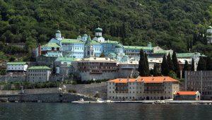 Conférence sur le millénaire de la présence des moines russes Mont Athos