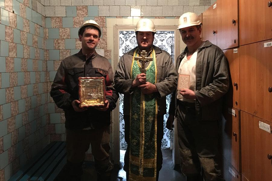 Saint Matrone de Moscou- Orthodoxie.com