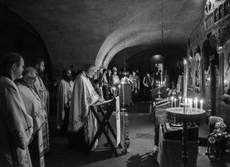 sainte Geneviève Paris orthodoxie.com
