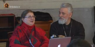 Alimentation et jeûne dans l'Église orthodoxe
