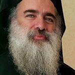 Archevêque de Sébaste Théodose (Atallah Hanna)