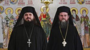 Deux nouveaux évêques-vicaires ont été élus pour l'Église orthodoxe roumaine en Italie et en Espagne