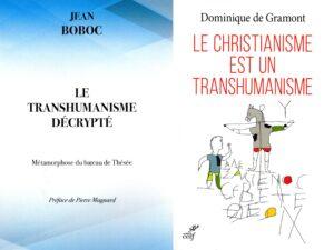 Jean Boboc Le transhumanisme