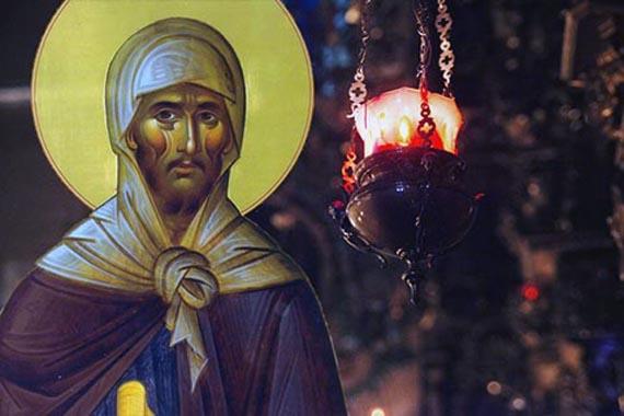 Père Alexandre Schmemann : « La Prière de saint Éphrem »