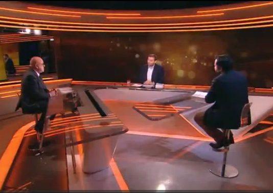 Historiquement show Jean-François Colosimo