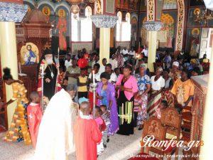 Le Grand Carême au diocèse du Katanga (République démocratique du Congo)