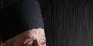 Portrait d'Ancien Nectaire