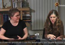 Vidéo Littéramorphose avec Laure Hinckel