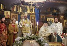 Eglise orthodoxe Bercelone