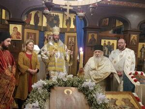 30e anniversaire des communautés orthodoxes de Catalogne sous la juridiction du Patriarcat de Serbie (1988-2018)