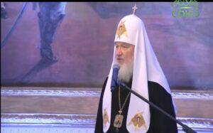 Le patriarche de Moscou Cyrille a exposé au roi de Jordanie les circonstances dramatiques de sa rencontre avec le pape