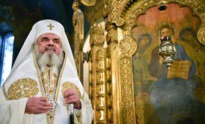 Le patriarche de Roumanie Daniel sur le Carême