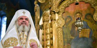 Patriarche de Roumanie Daniel sur le carême