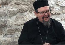père Alexandre Winogradsky Frenke