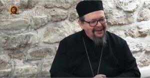 P. Alexandre Winogradsky Frenkel : « Ethique, et témoignages contemporains de la foi » – lundi 14 mai