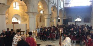 Saint Charalampe Cesme Turquie