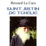 Saint Justin Popovitch vie