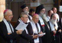 Chrétiens de Jérusalem