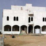 Qatar église orthodoxe