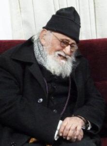 Décès à Beyrouth du diacre Spiro Jabbour