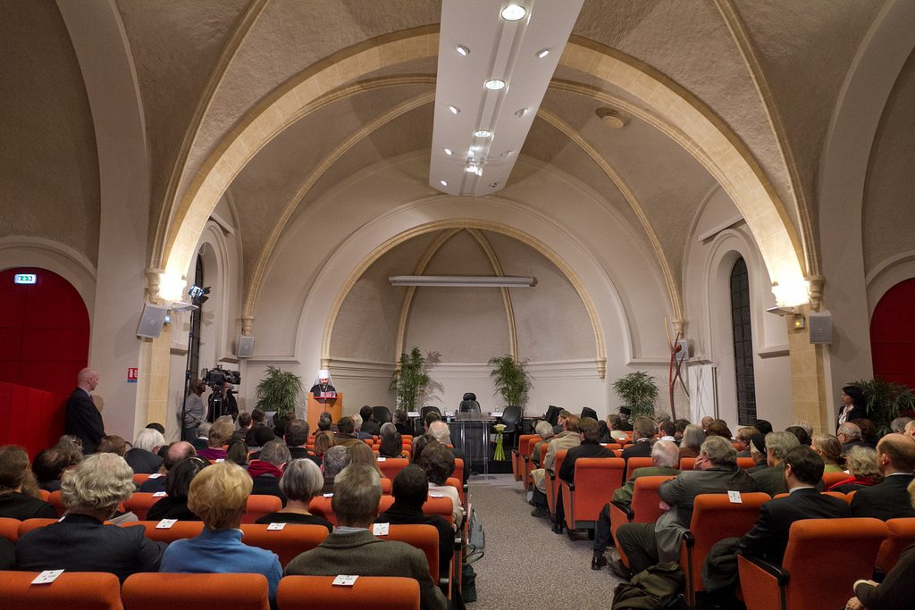 Le 3e Salon du livre orthodoxe, les 13 et 14 avril à Paris