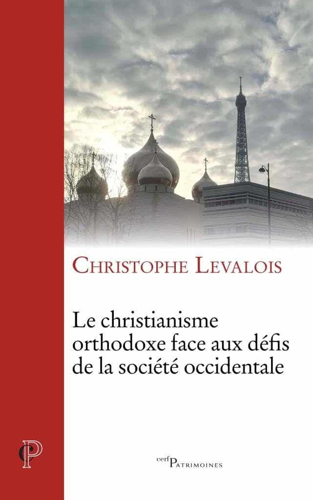 Orthodox Christianity and the challenges of Western society