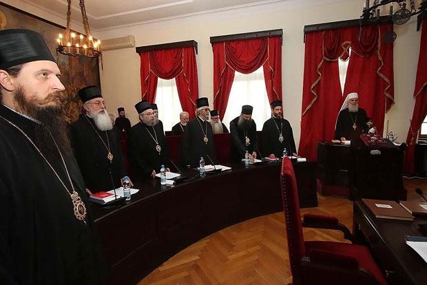 Des nouveaux statuts sont proposés dans l'Église orthodoxe serbe