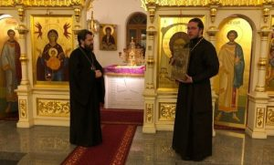 Des étudiants chinois se prépareront à la prêtrise dans les écoles ecclésiastiques de l'Église orthodoxe russe