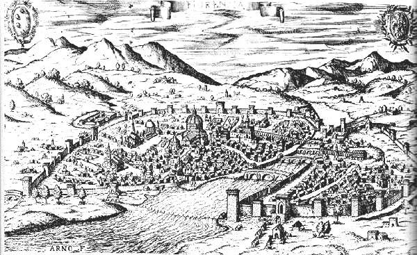 Colloque au Collège des Bernardins : «Le Concile de Florence – histoire et mémoires»