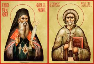 La canonisation du métropolite Joseph Naniescu et de l'ascète laïc Georges Lazăr aura lieu le 25 mars