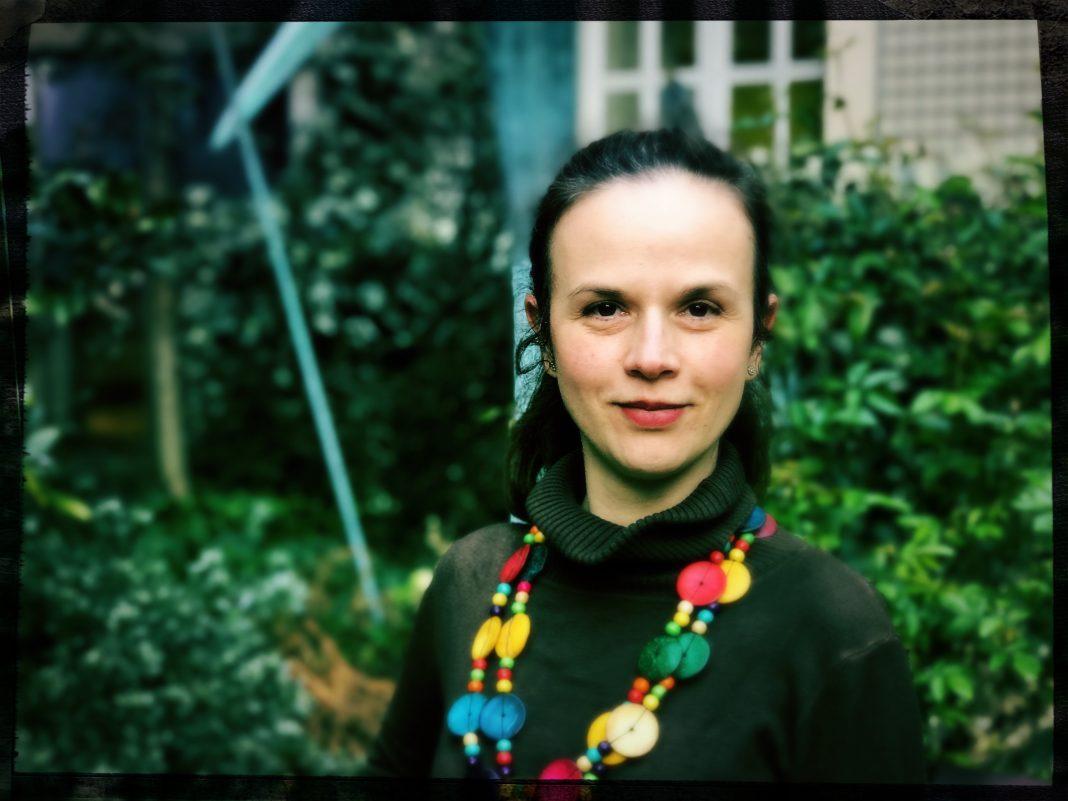 Julija Vidovic