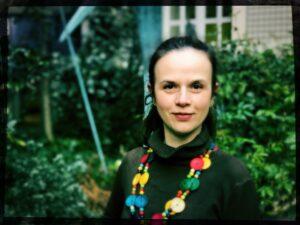Julija Vidovic : « Nous sommes déjà dans l'éternité »