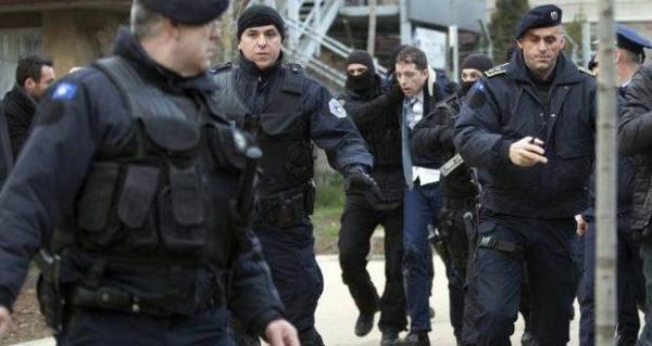 Communiqué de presse du diocèse de Ras et Prizren au sujet de l'arrestation de Marko Đurić, directeur du bureau serbe pour le Kosovo et la Métochie